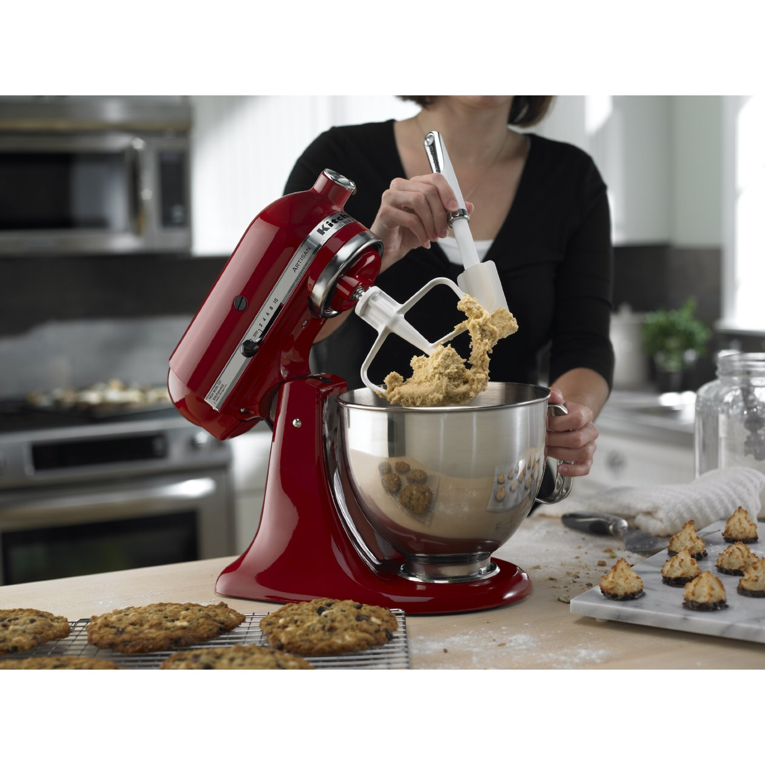 What She Really Wants for Valentine s Day A KitchenAid Mixer