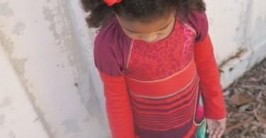 Kids Fashion, Girls Desigual Roma Dress, mommyGAGA.com