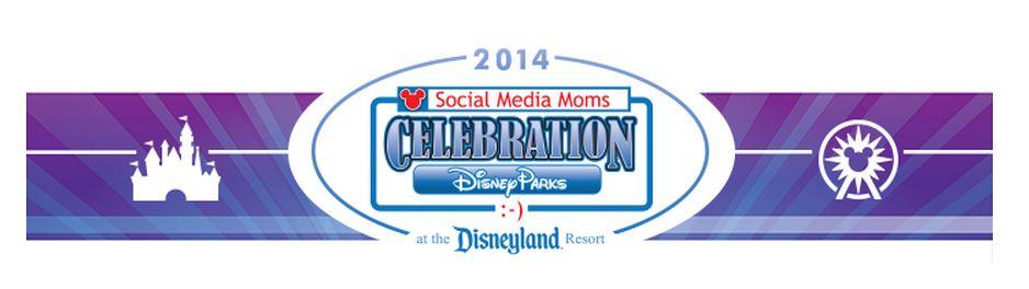 2014 Disney Social Media Moms Conference
