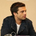 Captain America, The Winter Soldier, Interview with Sebastian Stan
