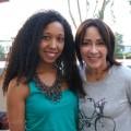 Deanna Underwood, mommyGAGA with Patricia Heaton, ABC's The Middle