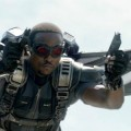 Falcon, Anthony Mackie in Captain America, The Winter Soldier