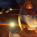 PLANES Fire and Rescue, Dusty