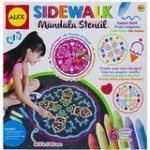 Alex Toys Artist Studio Mandala with Sweet Stuff Designs art kis for kids