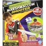 Boy Craft Glow in the dark marshmallow shooter