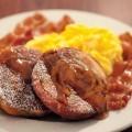 Cinnamon Brioche French Toast Recipe, Mimi's Cafe