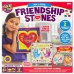 Made by Me Mix and Mold friendship stones kit