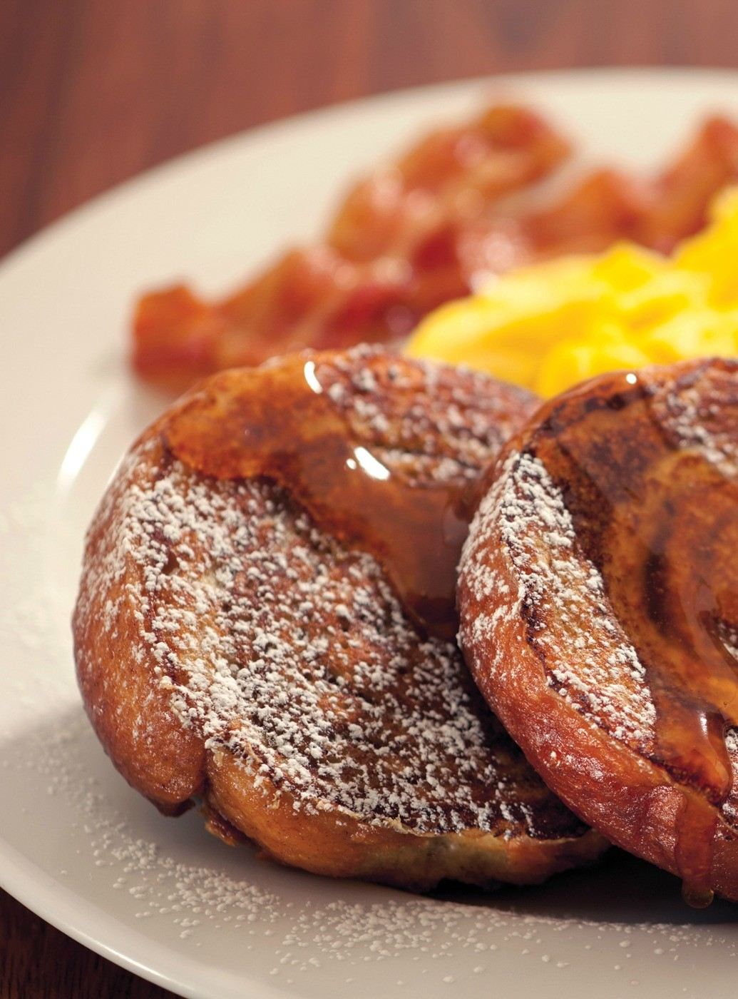 you have ever wondered how to make Mimi's cinnamon roll french toast ...