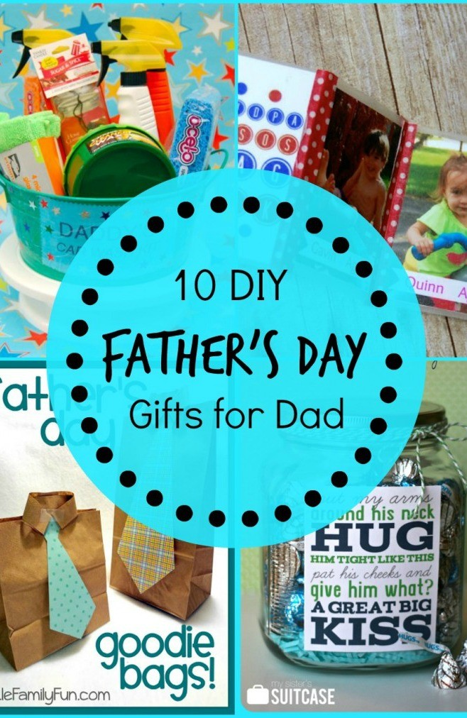 10 insanely creative diy father 39 s day gifts for dad he for Father s day gifts for the dad who has everything