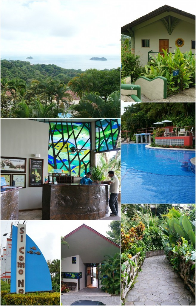 Si Como No Si Como No Resort in Costa Rica - One of the Best Manuel Antonio Hotels and a great place to stay for families in Manuel Antonio, Costa Rica