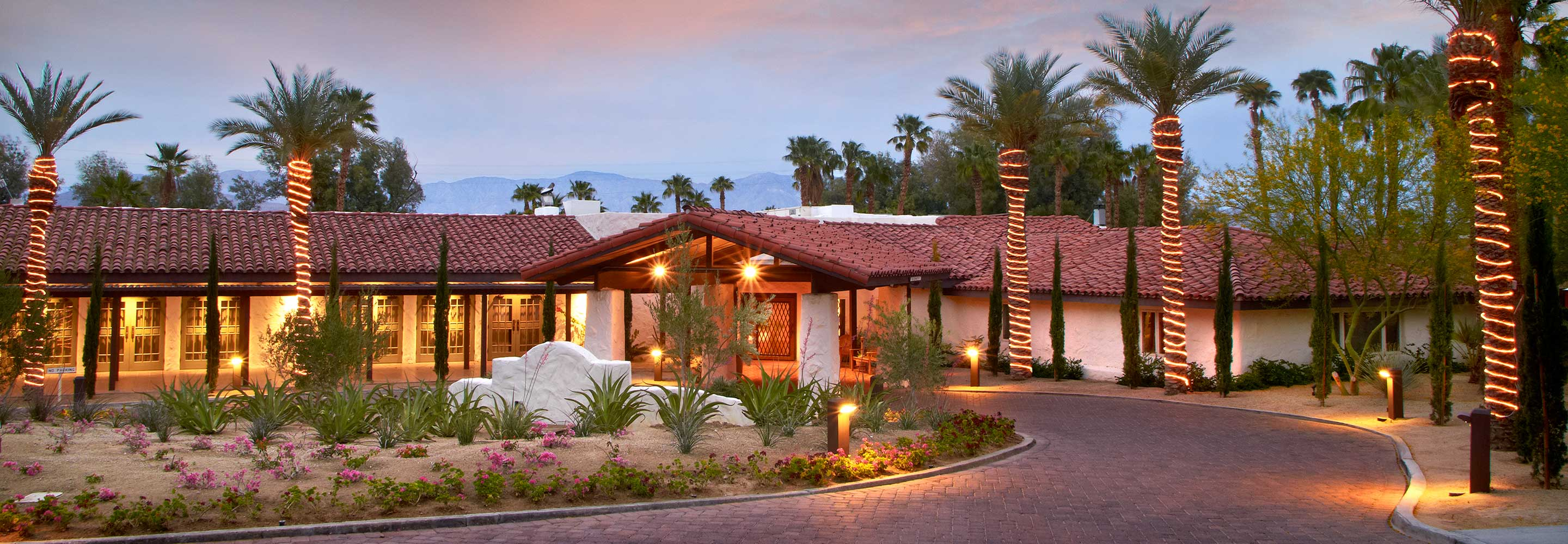 La Casa Del Zorro Resort, Borrego Springs, CA