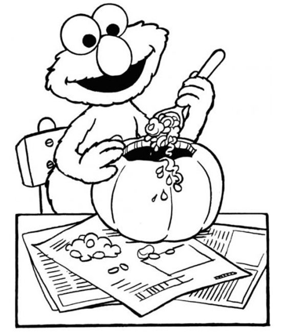 halloween-coloring-pages-for-kids-free-printables-sesame-street-elmo ...