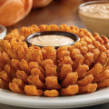 Outback bloomin-onion