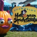 Sea World's Halloween Spooktacular