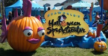 Sea World's Halloween Spooktacular