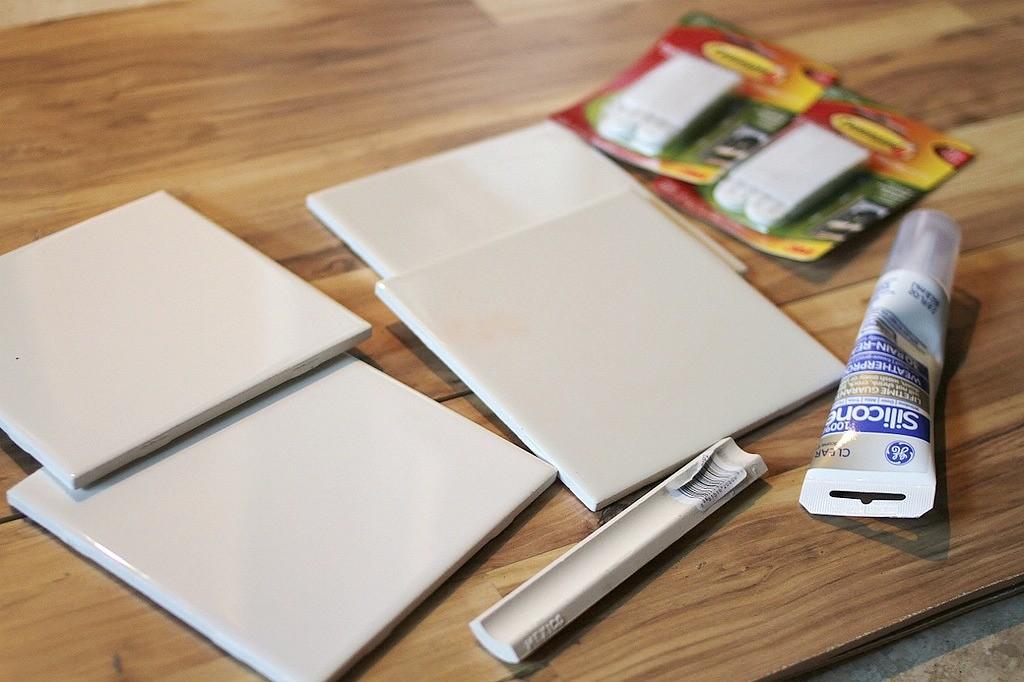 Rolling Whiteboard Diy 12 Pcs Decorative Dry Erase Board A