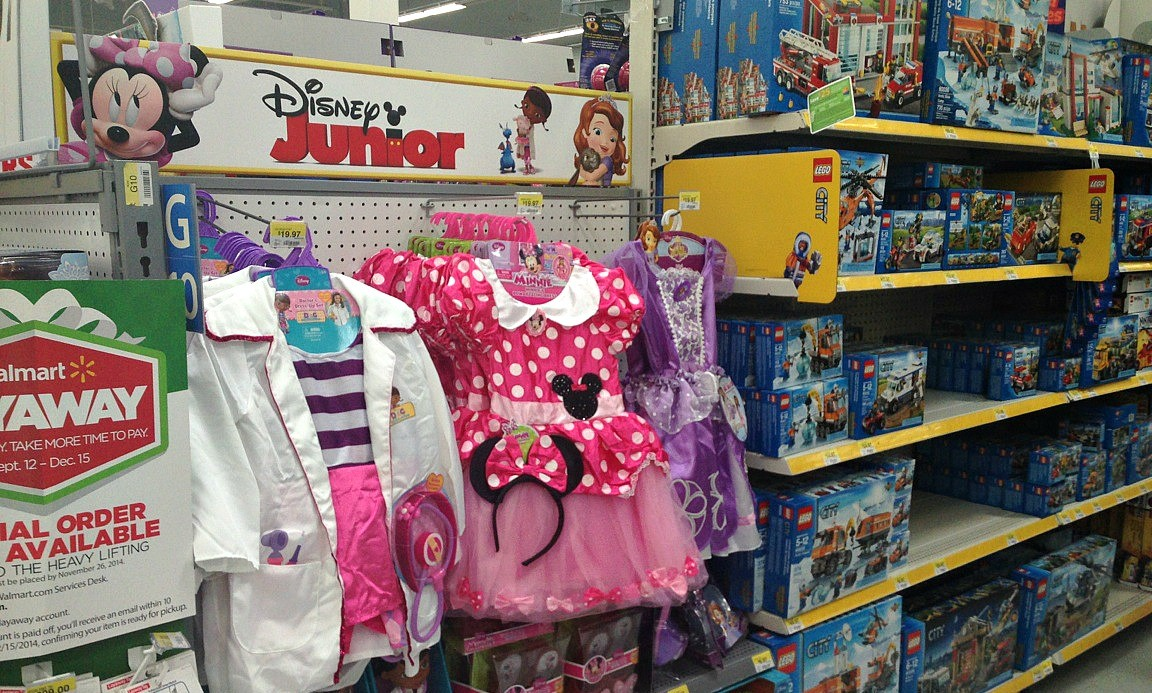 The Cutest Doc McStuffins + How To Make Disney Junior's Party ...
