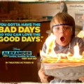 Disney's Alexander Very Bad Day