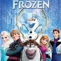Disney's FROZEN Movie DVD BluRay
