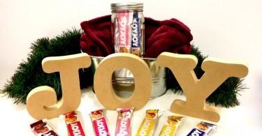 Soy Joy Bucket of Joy Giveaway