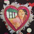 DIY Valentine's Day Gift Personalize a chocolate heart box with a photo
