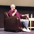 George Lucas, Strange Magic Interview, Skywalker Ranch January 2015