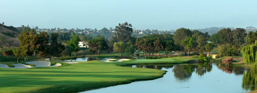 Omni La Costa Golf Course, image courtesy of Omni Resorts