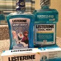 LISTERINE Oral Care Products