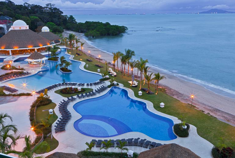 photo: Westin Playa Bonita Panama, Starwood Hotels