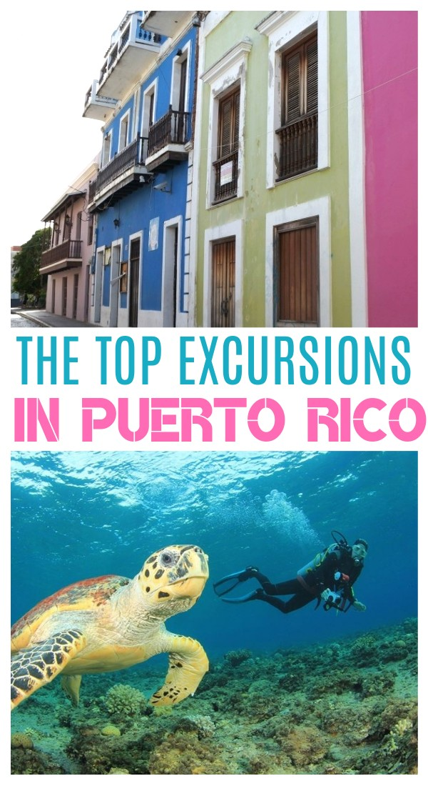 3 Excursions in Puerto Rico You Must Try To Make Your 5-Star Family Vacation | things to do in Puerto Rico | San Juan excursions | San Juan Puerto Rico excursions | honeyandlime.co