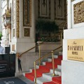 The Roosevelt Hotel, Waldorf Astoria