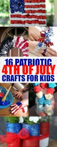 red white and blue craft ideas 16 easy patriotic 4th of july crafts for white 7890