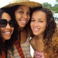 Girls trip, traveling in Costa Rica