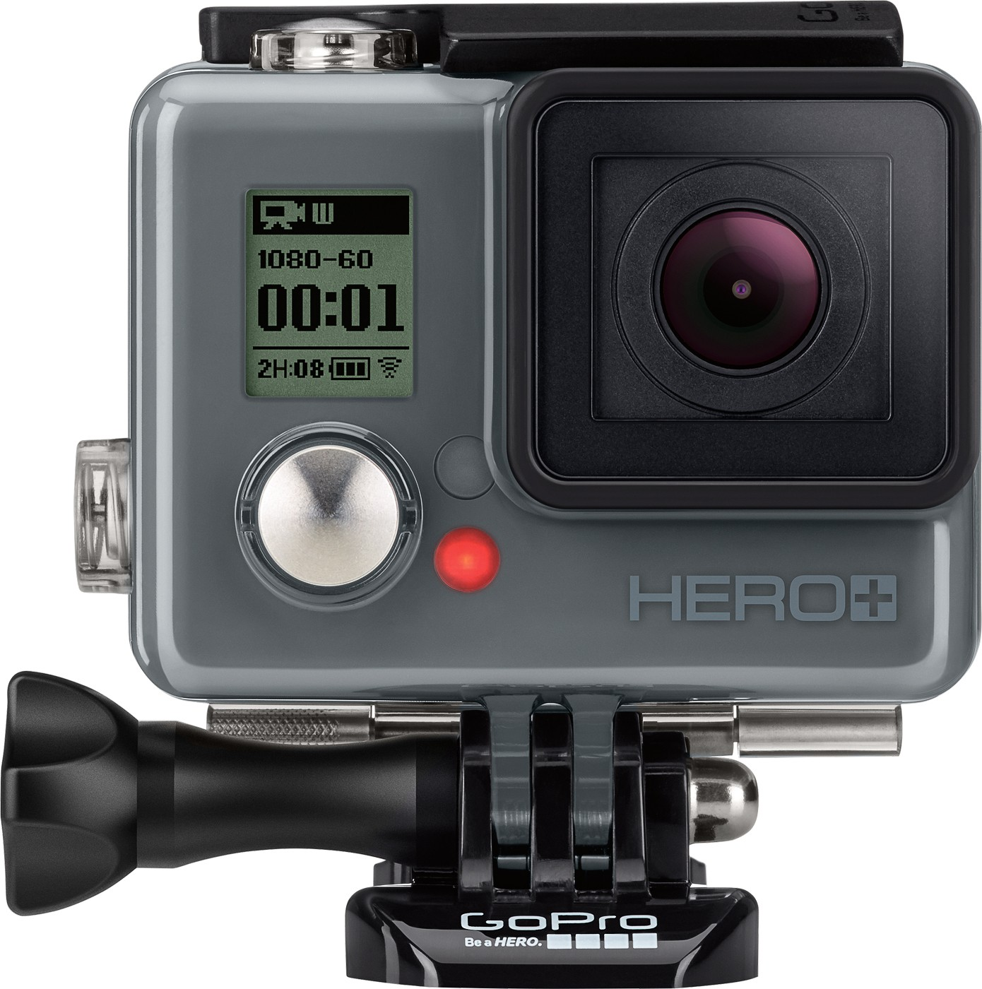 3 Reasons Dad Needs A GoPro HERO Camera for Father\'s Day - Honey + Lime