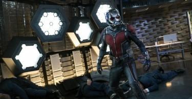 Marvel's Ant Man movie still