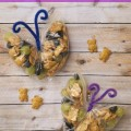 DIY Butterfly Snack Bags, A Fun Treat for Kids