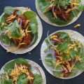 Quick and Easy Weeknight Dinner: 15-Minute BBQ Shredded Chicken Tacos