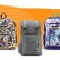 Backpacks at Target