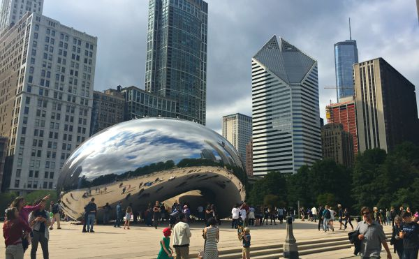 5 Fun Things To Do With Kids In Chicago