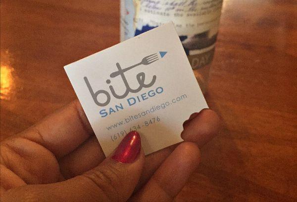 BITE San Diego food tours