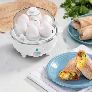 Egg cooker poacher omelette maker kitchen tool