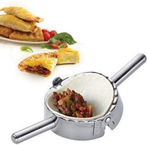 Make ravioli at home, Dumpling maker