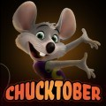 """5 Reasons to Take The Kids to Chuck E. Cheese's this """"Chucktober"""" for Halloween!"""