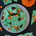 How To Make Your Own Spooky Halloween Monster Bark!