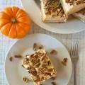 Pumpkin Chiffon and Pecan Pie Bars – My Go-To Pumpkin Dessert!