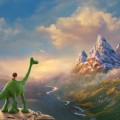 Disney's Pixar Does It Again: The Good Dinosaur Movie Is About Friendship, Family, and Facing Fears Together