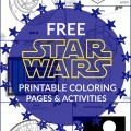 DIY Light Saber Star Wars Valentines: Free Printable ...