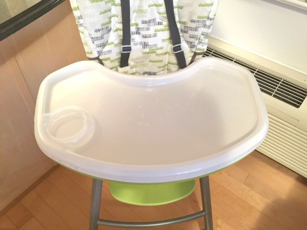 Chicco Stack High Chair Large Tray