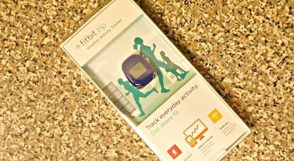 FitBit Zip Wearable Activity Tracker