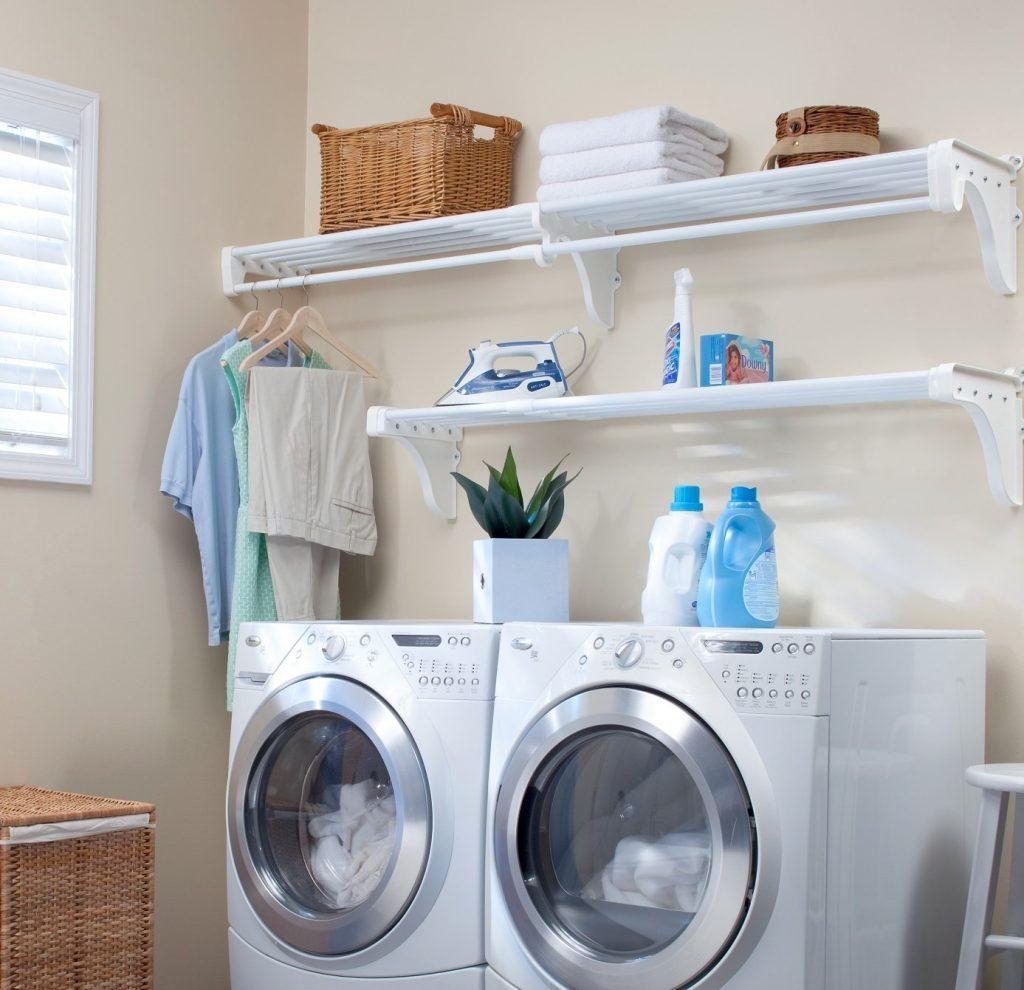 ez-shelf-laundry-room-shelving-kit-great-idea-to-create-laundry-room-storage